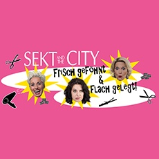 Sekt and the City  | Büsum Theater